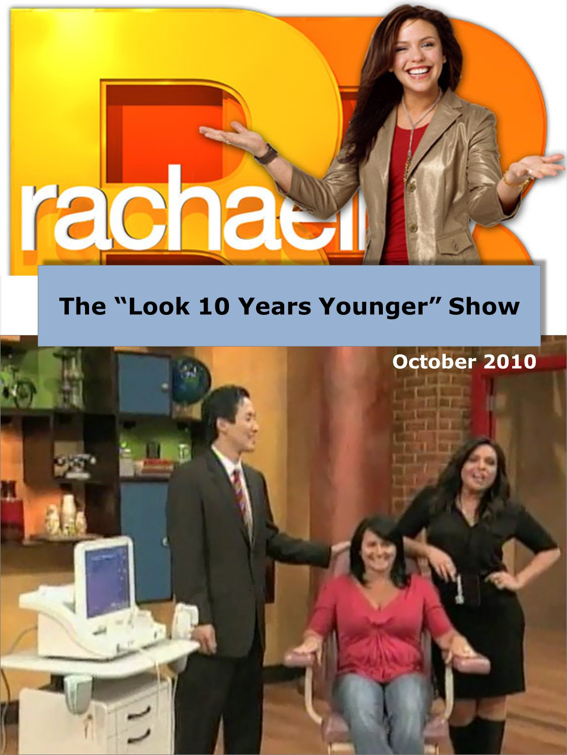 Rachael Ray Pregnant or Fat